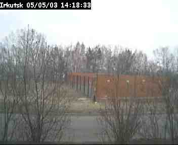 webcam Irkutsk Irkutsk